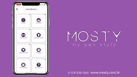 Vídeo Mosty App