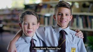 Short video 5_World Teachers Day 2019