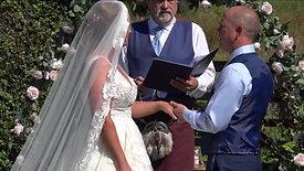 Louise & Lee Highlights - Dalduff Farm 14th July 2021 _01
