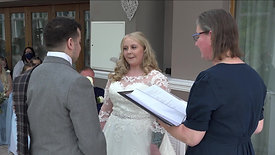 Heather & Liam Highlights - Rosslea Hall 050621