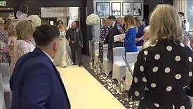 The Wedding Of Emma & Kate. 15.07.21 Carlton Hotel