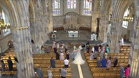 Leanne & Peter Wedding Highlights