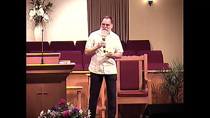 """""""Making Jesus Known:  The Danger of Pretense"""" - Acts 5:1 - 11 - 06/27/2021 a.m."""