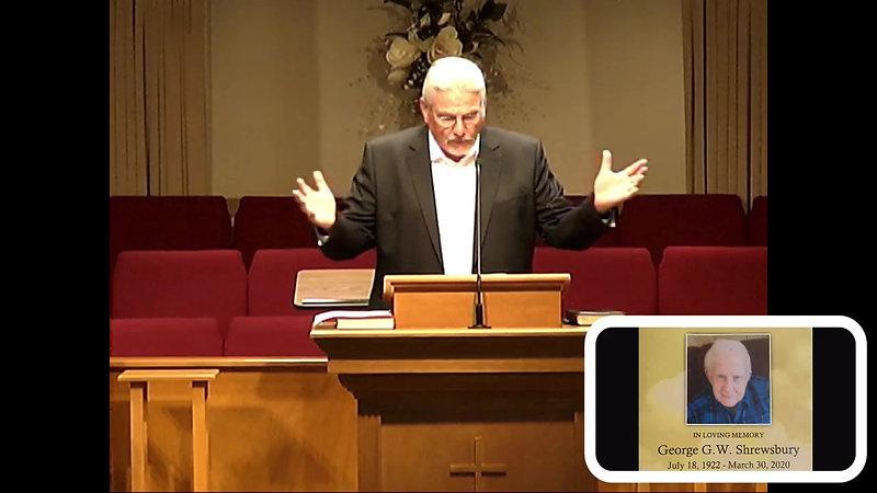 Updated Video Sermons
