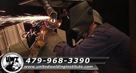 United Welding Institute, Inc - 30 seconds v2