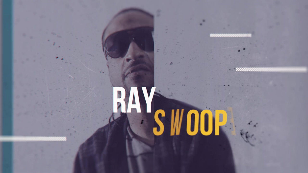 Ray Swoope Landing Page