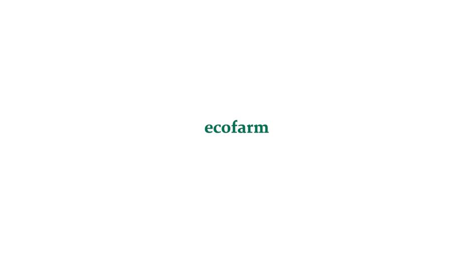 Ecofarm Video FINAL