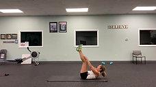Quick Core Workout