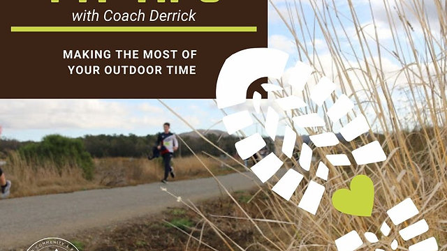 FitTips with Coach Derrick