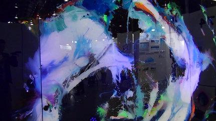 The Other Art Fair Sydney 2018 Video VLOG