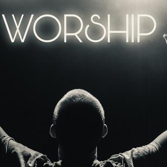 We Were Created to Worship (3/24/19)