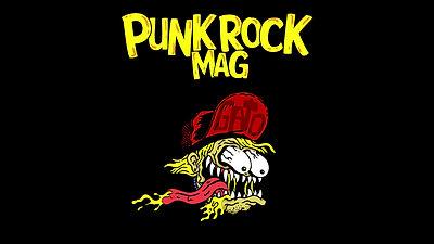 PUNK ROCK MAG