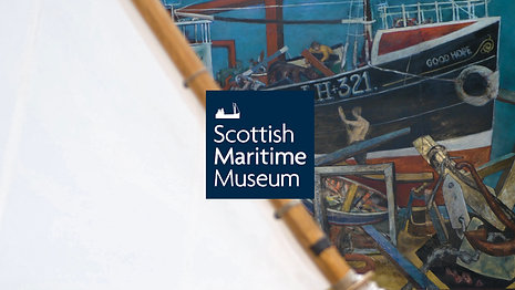Scottish Maritime Museum - Collecting Art of a Seafaring Nation