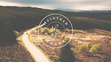 McIntosh Tours