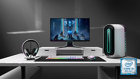 "Alienware ""Everything Counts"""