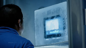 """Dell Rugged """"Extreme Cold Test"""""""