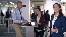 """Dell """"Medium Business"""""""