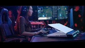 "Alienware ""Area 51"""