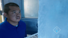 """Dell Rugged """"Extreme Cold Test"""" Coat"""