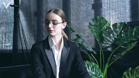 CEO.V Reading Glasses 02