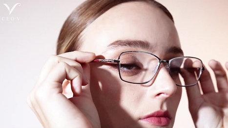 CEO.V Reading Glasses 01