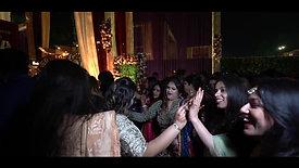 Aditya & Anushri The Grand Wedding Celebration
