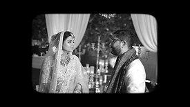 Kanika & Addy's wedding teaser
