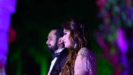 Aditya & Anushri Reception Celebration