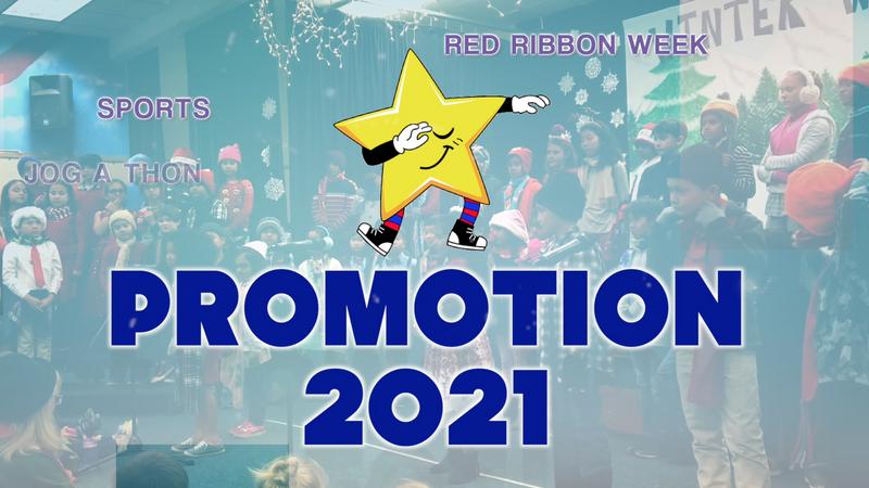 TMA Promotion Video 2021