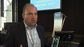 Electric & Hybrid Marine Awards 2018 winner interview – Anthony Baro, managing partner, PowerDocks