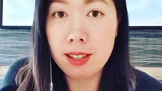 Testimonial from Tracy W., Beijing China