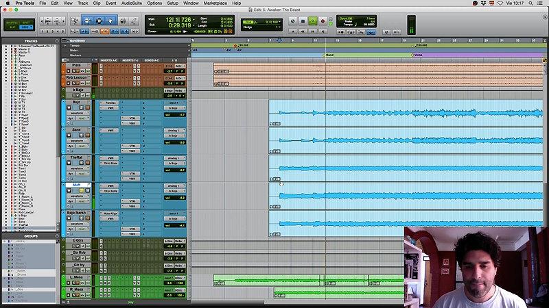 Como crear un sonido de Bajo demoledor