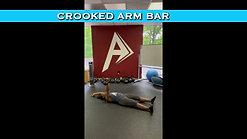 CROOKED ARM BAR