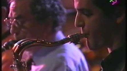 BIG BAND Associació de Músics de Jazz i Música Moderna