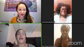The HOPE Talks Survivor Roundtable!