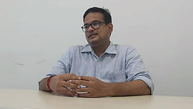 Venkatesh, Head of Marketing, Lotte India