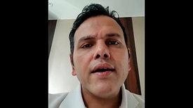 Ranjeeth Rathod, CEO, DRA Homes