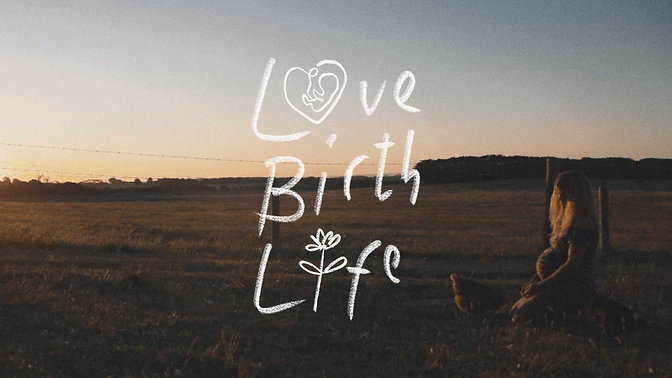 Love Birth Life - Trailer