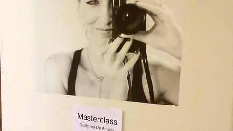 Workshop fotografia b/n