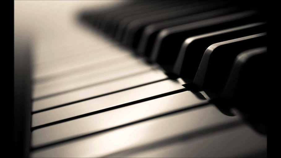 Folksongs for piano