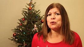 Snooty Christmas Contest Villain (COMEDY) - Christmas Bake Off/NYU Thesis
