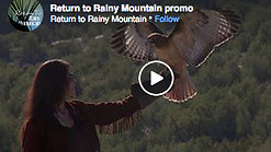 Return to Rainy Mountain trailer