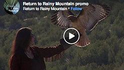 Return to Rainy Mountain trailer