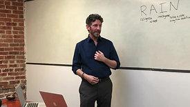 """Generous Listening"" at Cross Campus Pasadena"