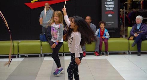 Culture Days 2018: White Oaks Mall