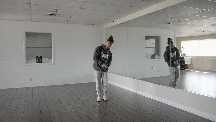Jim Han Break Dancing