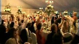 The Three Waiters - Wedding