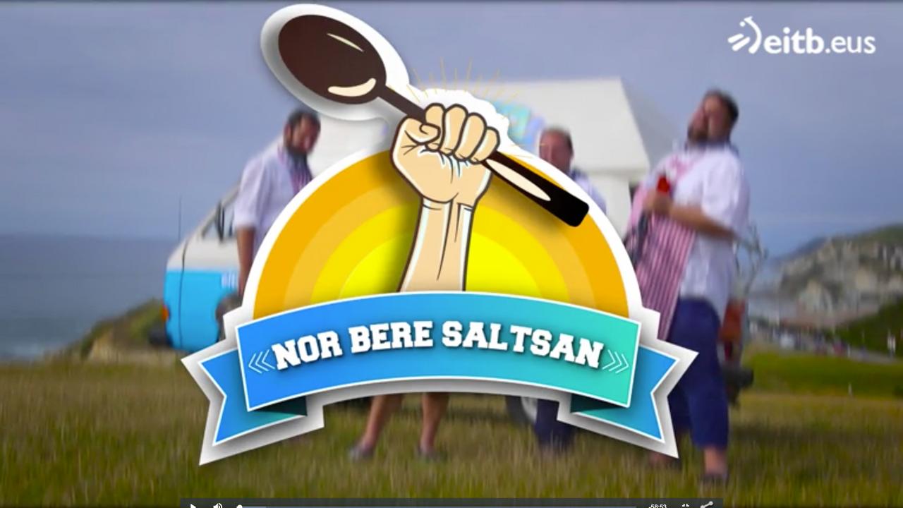 Nor Bere Saltsan