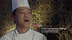 DBS TREASURES UNDERGROUND SUPPER CLUB (INDONESIA)