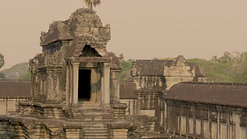 ANCIENT ARCHITECTURE ASIA (CAMBODIA ANGKOR WAT)